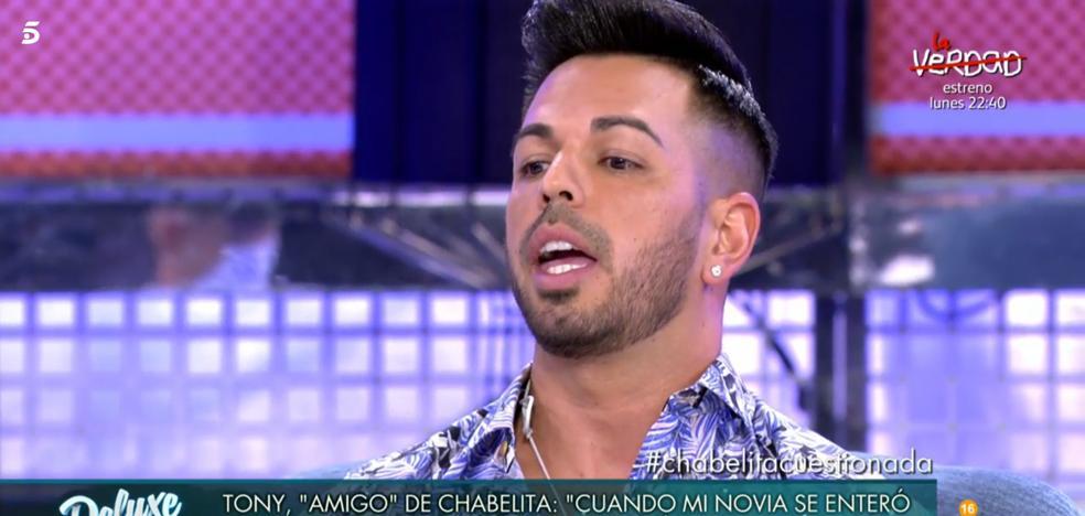 'Sábado Deluxe': Tony Rodríguez cuenta todos los detalles de su noche con Chabelita