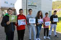 Educación ambiental, en los institutos de las cuencas