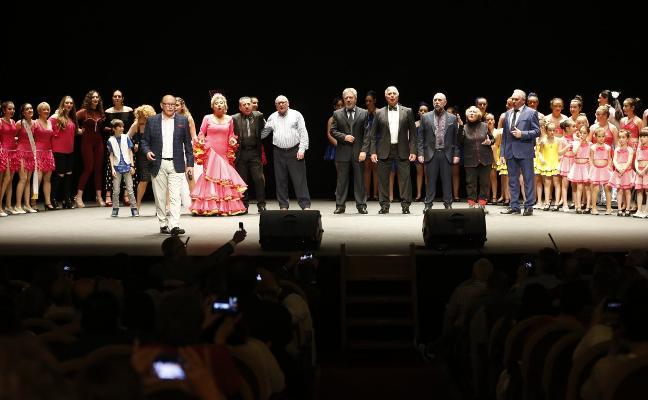 La Agrupación Artística Gijonesa cumple 64 años