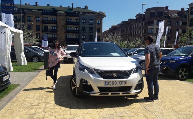 «El coche eléctrico es el futuro»