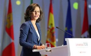 Ana Botín: «Hace diez años diría que no era feminista, hoy le digo que sí»