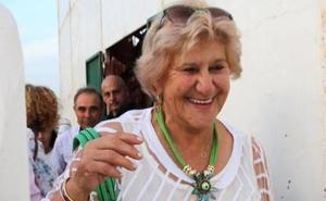 Preocupación por el estado de salud de la madre de Jesulín de Ubrique