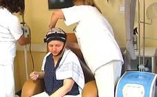 Desarrollan un casco que evita la caída del pelo durante la quimioterapia