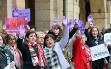 Los 200 millones del pacto contra la violencia de género estarán en los Presupuestos Generales