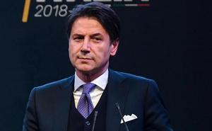 Giuseppe Conte, un jurista sin pasado político, propuesto como primer ministro de Italia