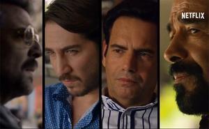 Cuarta temporada de Narcos: estos son los nuevos fichajes