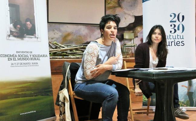 Nava acogerá un encuentro de economía social y solidaria en el mundo rural