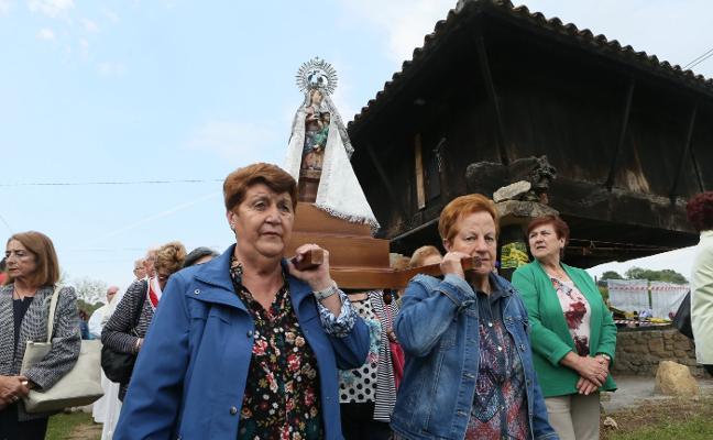 Meres celebra su gran tradición