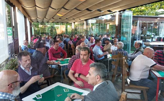 Comenzó la Copa del Avilesino en El Mallu
