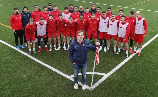 El club renueva su confianza en Manolo Sánchez Murias