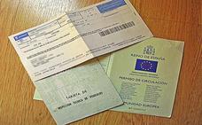 Hasta 500 euros de multa si no llevas esta documentación en el coche
