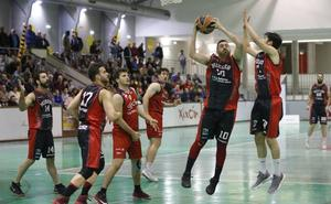 El Grupo renuncia a la plaza en la Liga EBA de baloncesto