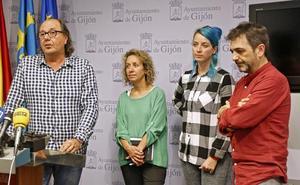 Gijón se une a la red de ciudades de la ONG Proactiva Open Arms