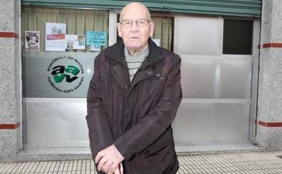 Vecinos de El Coto acusan a Óscar Piñera de «torpedear» sus firmas contra Milsoles