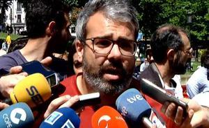 Podemos Asturies considera «innecesaria» la consulta de Iglesias y Montero porque «nadie cuestiona su liderazgo»