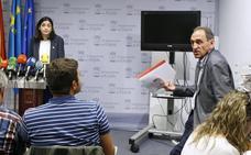 El Ayuntamiento de Gijón prevé un recorte del gasto social, las inversiones y el personal eventual