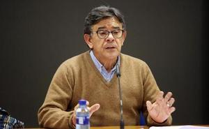 Acevedo pide la dimisión de 'Rivi' tras el «fracaso» de la feria ganadera