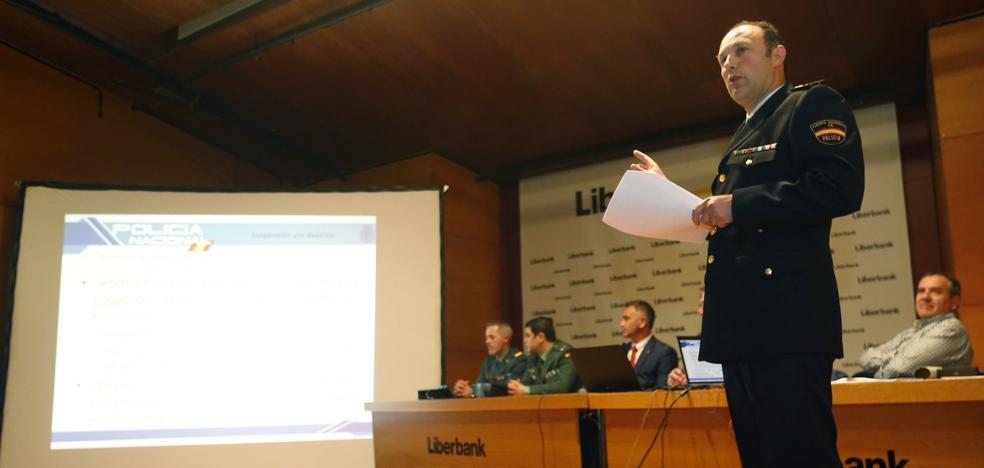 Los vigilantes privados piden medidas de autoprotección en partidos de riesgo