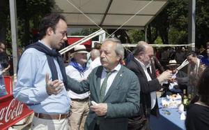 «A Oviedo le corresponde un papel determinado en el área central»