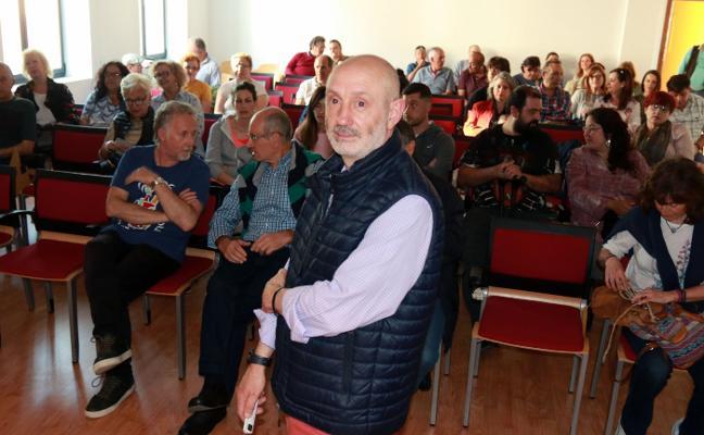 «La coincineración de residuos en Mieres va a generar más contaminación»