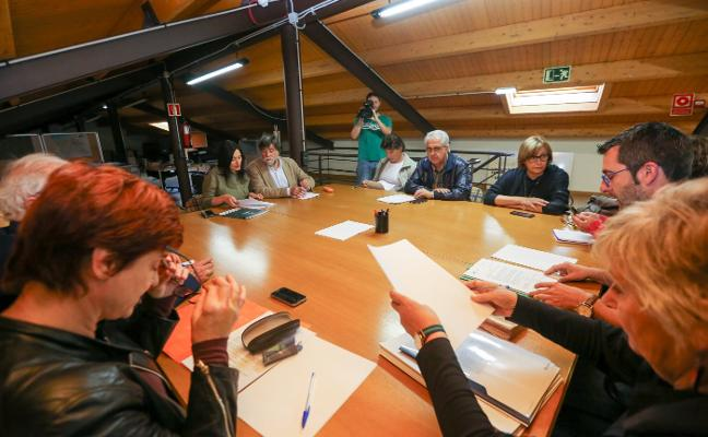 El presupuesto de la Mancomunidad crece un 7% hasta 182.373 euros