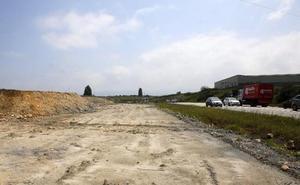 La autovía a El Musel estaba hecha al 20% antes de tener que ralentizar la obra