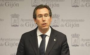 Couto: «Moriyón puede liderar proyectos que permitan aplicar políticas de cambio en Asturias»