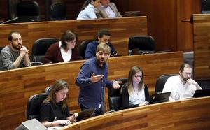 El choque entre Ripa e Iglesias aviva las diferencias en el grupo parlamentario