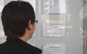 Uno de cada cuatro empleados en España es temporal, la tasa más alta de la UE