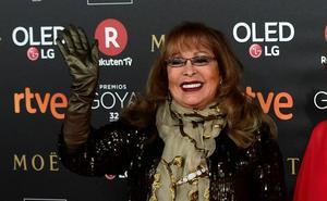 Massiel: «Llanes es lo más bonito de España»