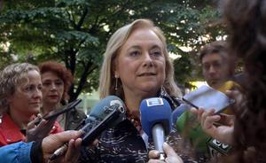 Mercedes Fernández sobre la propuesta de Moriyón a presidir el Principado: «Cuantos más diputados haya de centro-derecha, mejor»