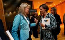Cristina Coto presenta su libro 'En voz alta'