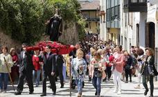 Llanes honra a Santa Rita