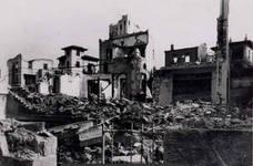 Asturias, destrozada y en lucha durante la Guerra Civil