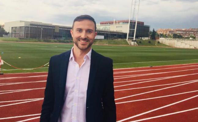 Pablo García Cuervo, nuevo jefe de prensa de la Federación