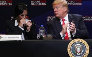 Prohíben a Trump bloquear a otros usuarios en Twitter