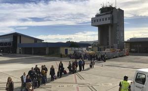 El primer vuelo a Madrid saldrá de Asturias a las siete de la mañana a partir del 1 de junio