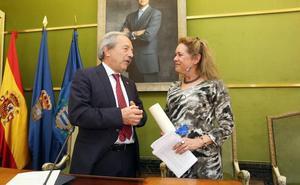Oviedo cumple «el sueño» de Ángel González al nombrarle Hijo Predilecto a título póstumo