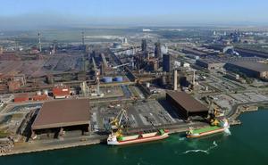 La inversión de 190 millones de Arcelor en Fos eleva la presión en Asturias