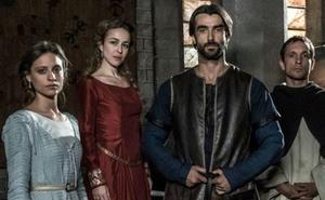Antena 3 vence a 'Supervivientes' con una serie como una catedral