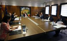 Asturias, Galicia, Castilla y León y Aragón suman apoyos en el frente de financiación autonómica