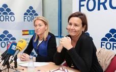 Cristina Coto apoya que Carmen Moriyón encabece la candidatura regional de Foro