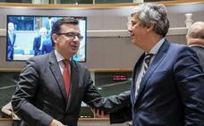 España se vende en Bruselas como un «ancla de estabilidad»