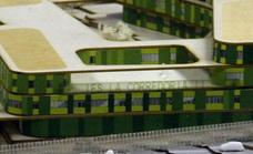 El nuevo IES de La Corredoria sufre otro retraso por los problemas con el proyecto