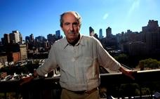 La muerte de Philip Roth tiñe de luto un Princesa de las Letras que «sabe» a Nobel