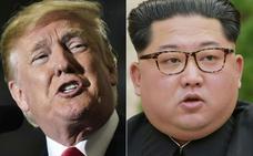 Trump cancela la cumbre con Corea del Norte pero deja la puerta abierta