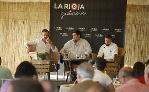 La Rioja se saborea en el corazón de Asturias