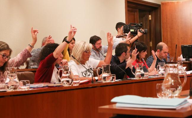El PSOE advierte de que peligran los acuerdos con Fomento tras aprobarse soterrar la Arteria