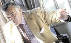 Luis Bárcenas, la pieza fundamental para conseguir los contratos