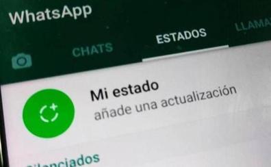 Cómo ver los estados de Whatsapp de tus contactos sin que lo sepan